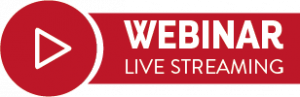 webinar live streaming butto n