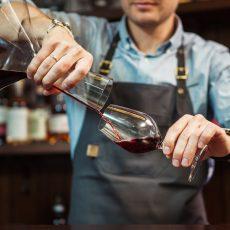 Le sommelier c'est moi - L'Ecole du vin de Bordeaux