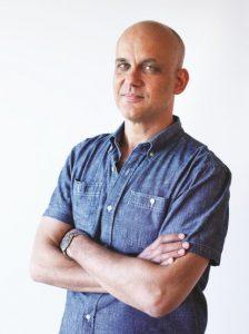 Jeff Harding, Beverage Director