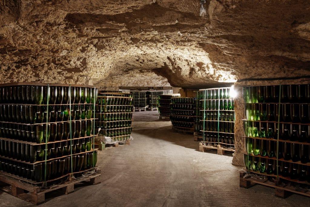Keller Produktion Crémant de Bordeaux