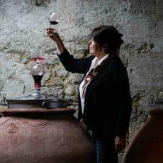 L'art de l'assemblage - L'Ecole du vin de Bordeaux