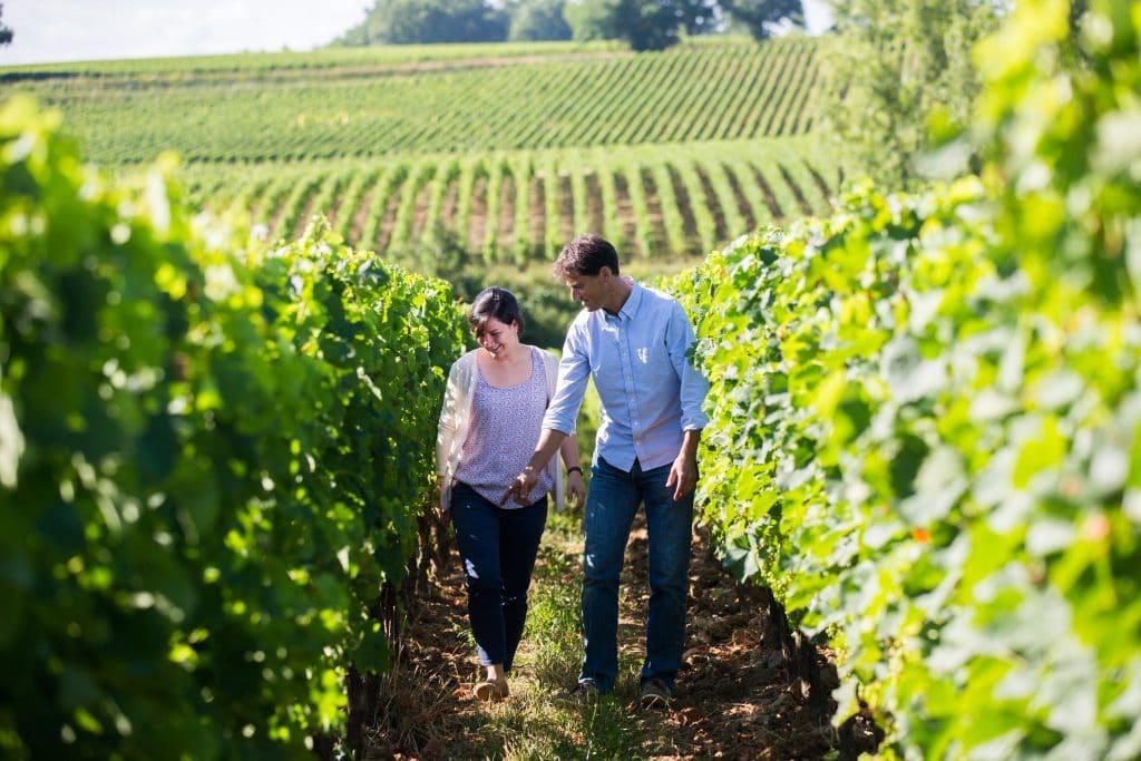 Bordeaux's Next Generation