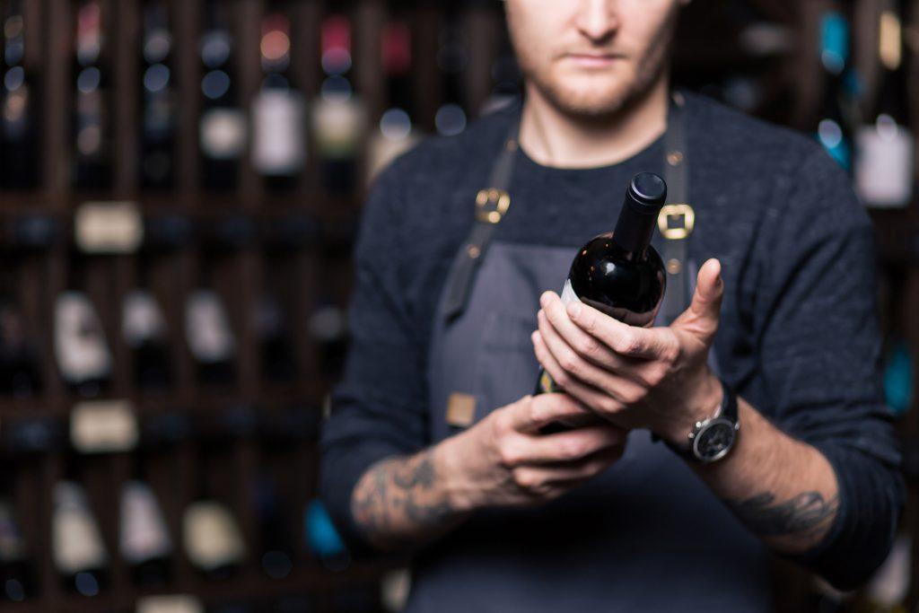 formation professionelle vin