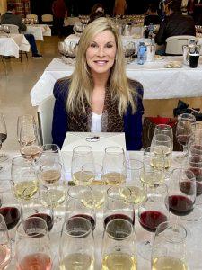 Liz Thach, Master of Wine