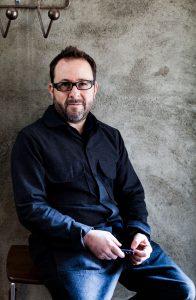 Paul Einbund, Owner of The Morris