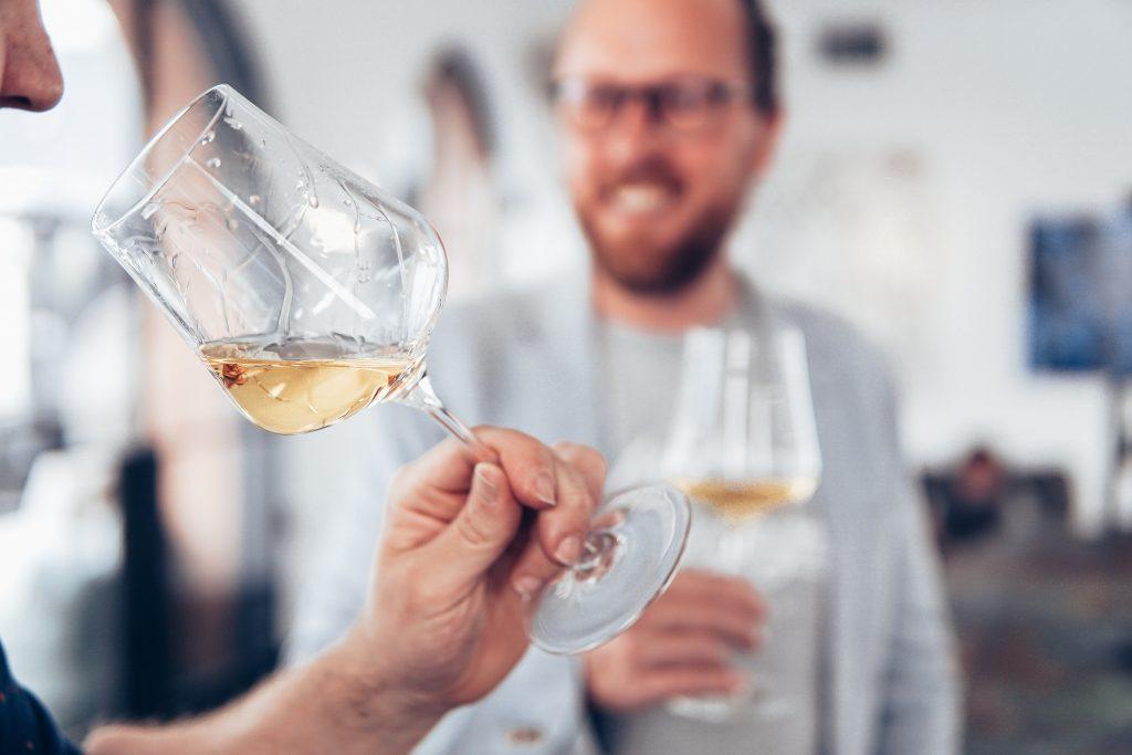 formation professionnelle vin